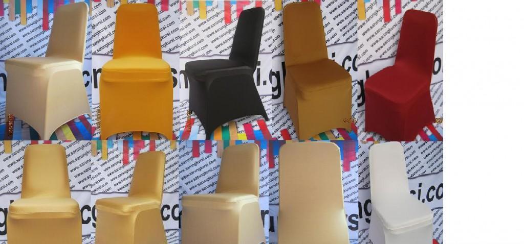sarung kursi mewah