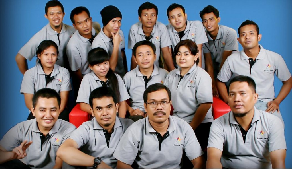 Bintang Jaya Crew