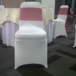Manufacture Tablecloths and Cover Chairs for Office
