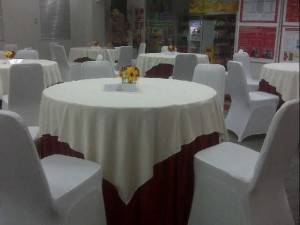 Tablecloths Indonesia